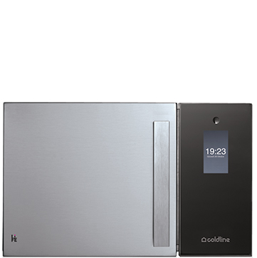 LIFE W30 blast chiller by Coldline
