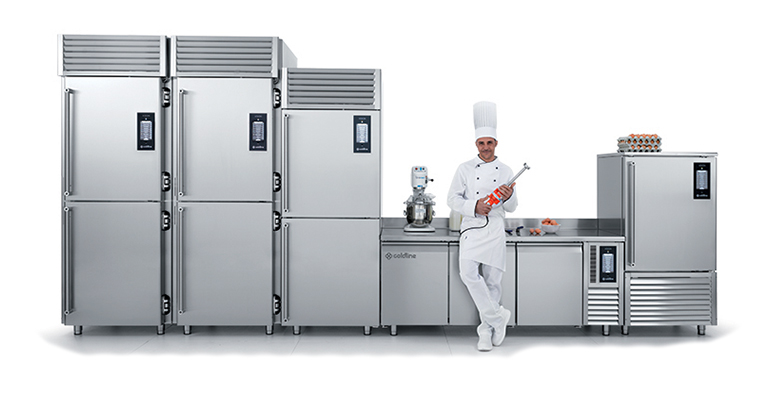 commercial refrigeration by coldline